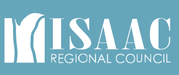 AGIS Isaac Regional Council