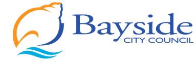 AGIS Bayside City Council