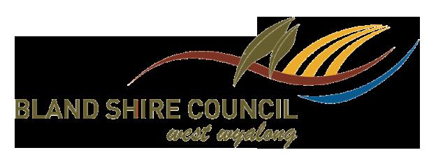 AGIS Bland Shire Council
