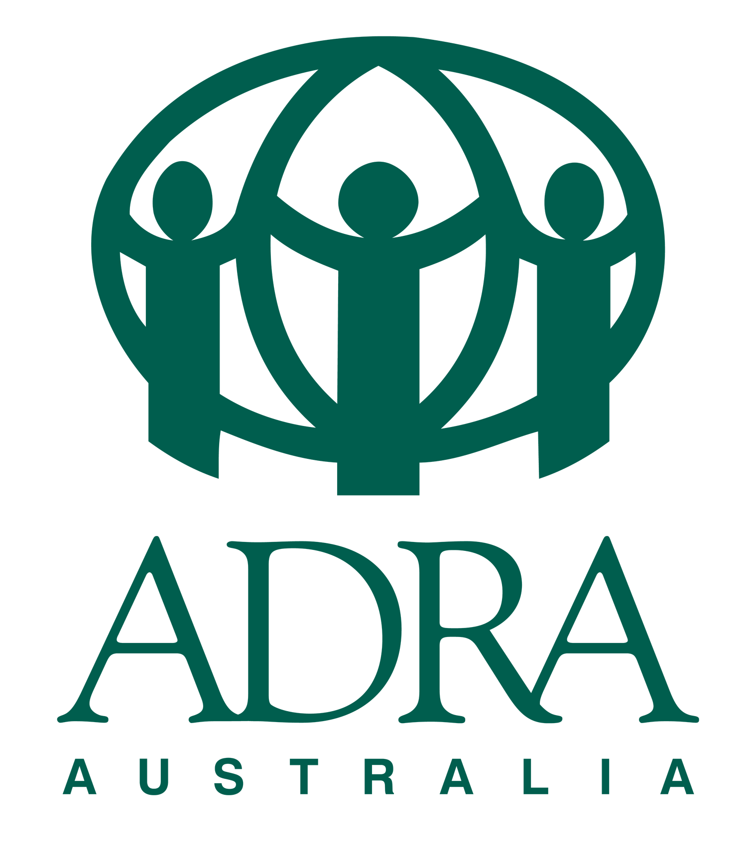 ADRA Australia AGIS
