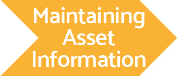 AGIS Maintaining Asset Information